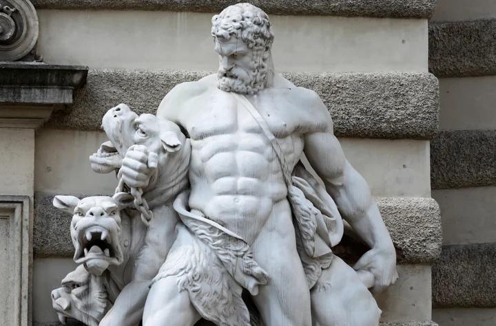 рука Геркулеса