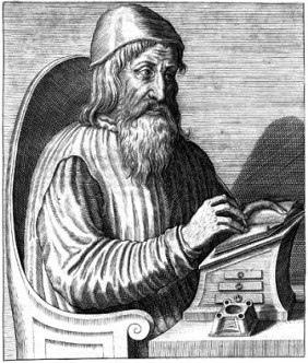 аббат Тритемий
