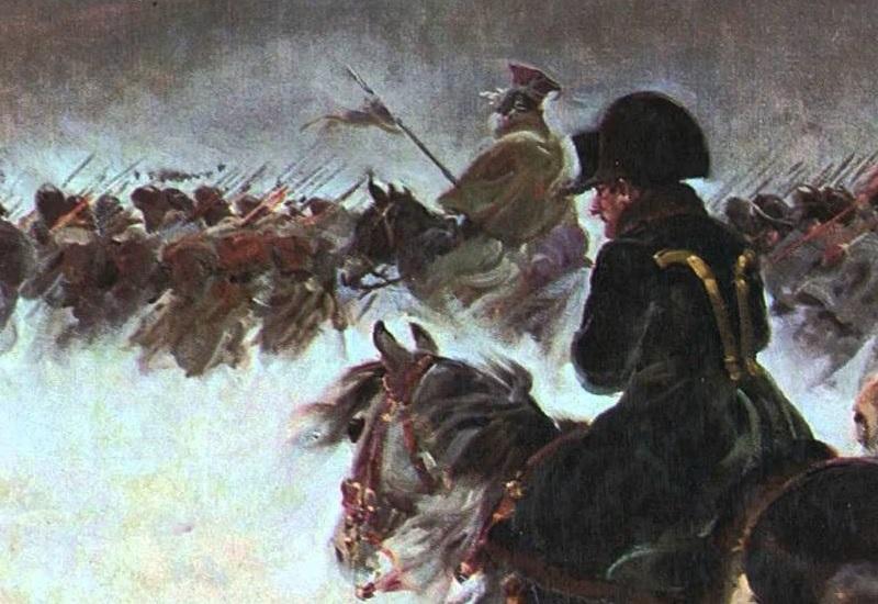 французкие войска