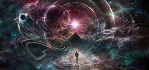 картина «Вселенная»