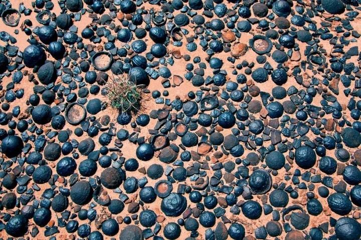 Камни моки