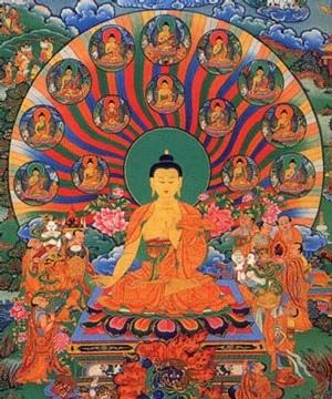 буддийская реликвия
