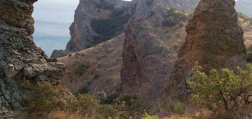 святая гора