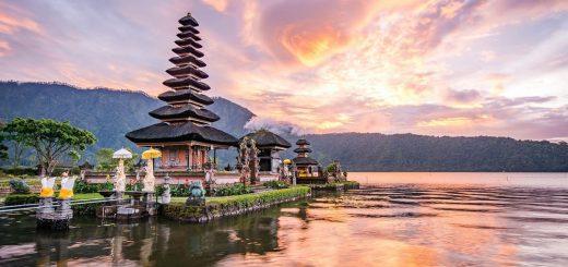 Храм Пура Улун Дану