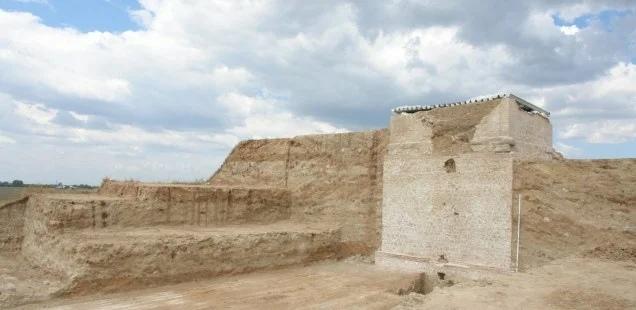 Усыпальница Филиппа I Араба в Болгарии