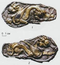 Курганы Ноин-Ула