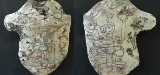 древние камни