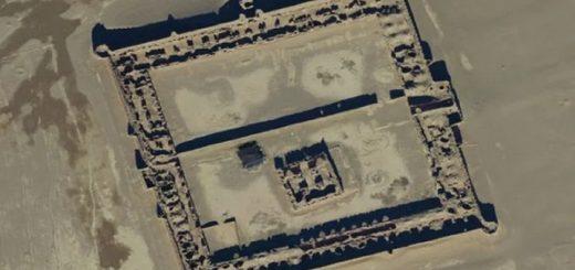 Древние крепости Афганистана