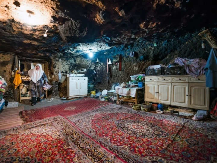 иранское поселение