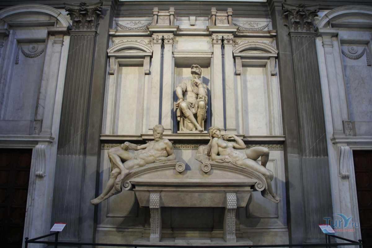 Тайные секреты Микеланджело