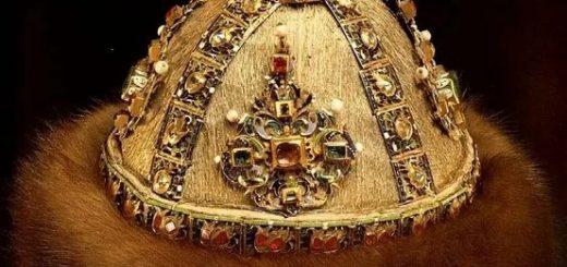 Алтабасная (Сибирская) шапка