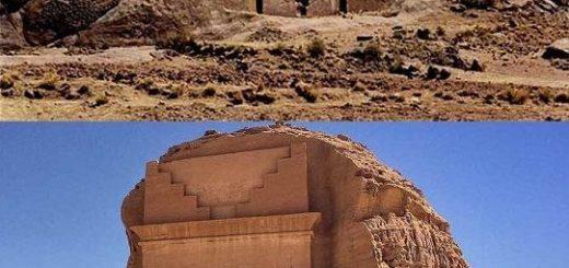 возможно древний портал