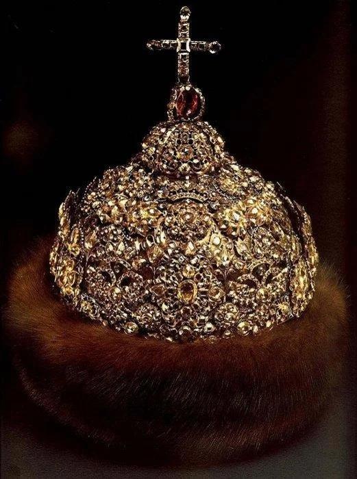Алмазная шапка