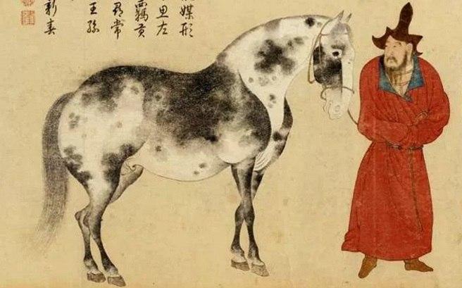 Чень Чен и Ли Да
