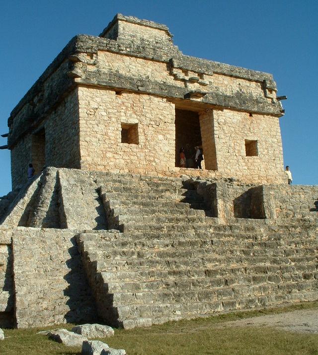 Храм семи кукол