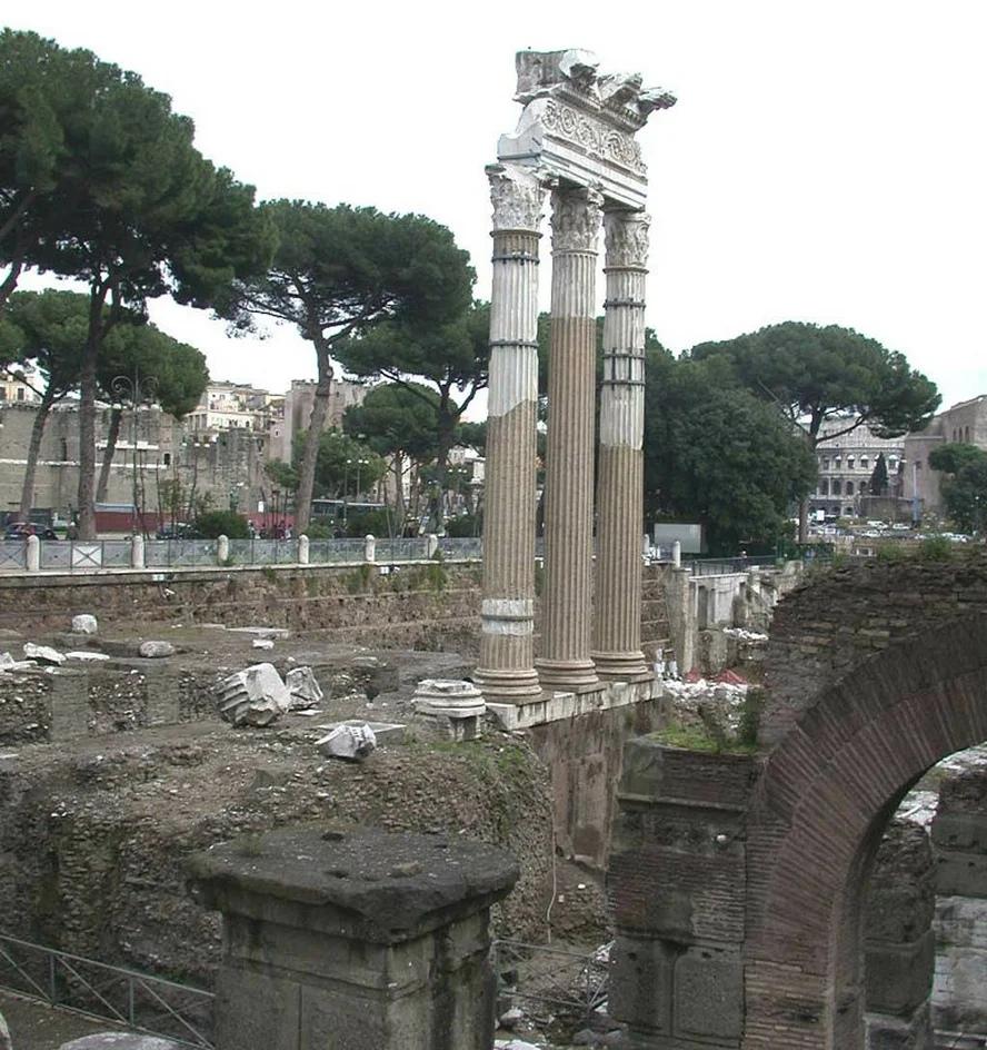 Храм Венеры Прародительницы