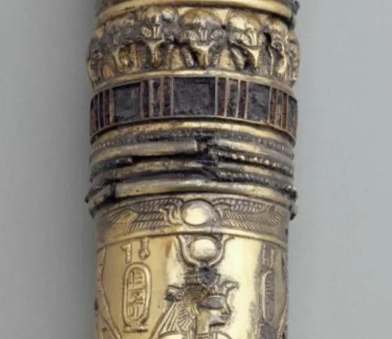 Древний артефакт из Судана