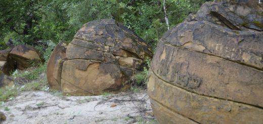 мячи великанов