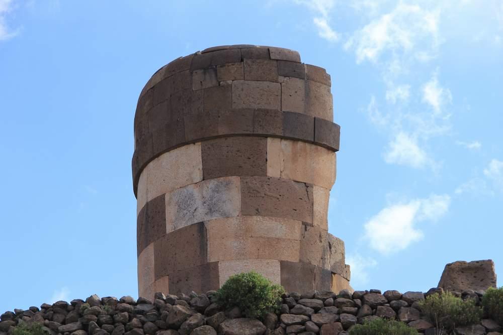 Башни Сильюстани