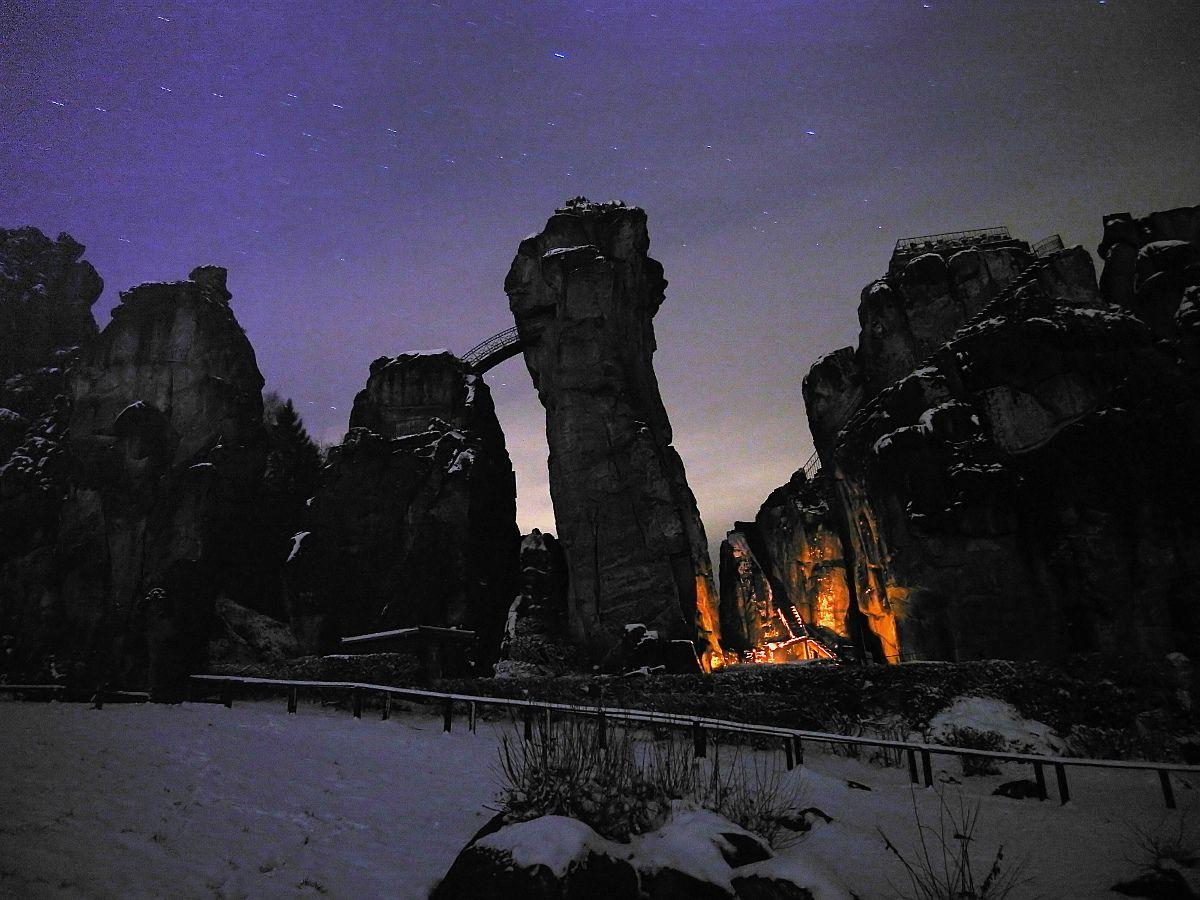 Святилище Экстернштайне