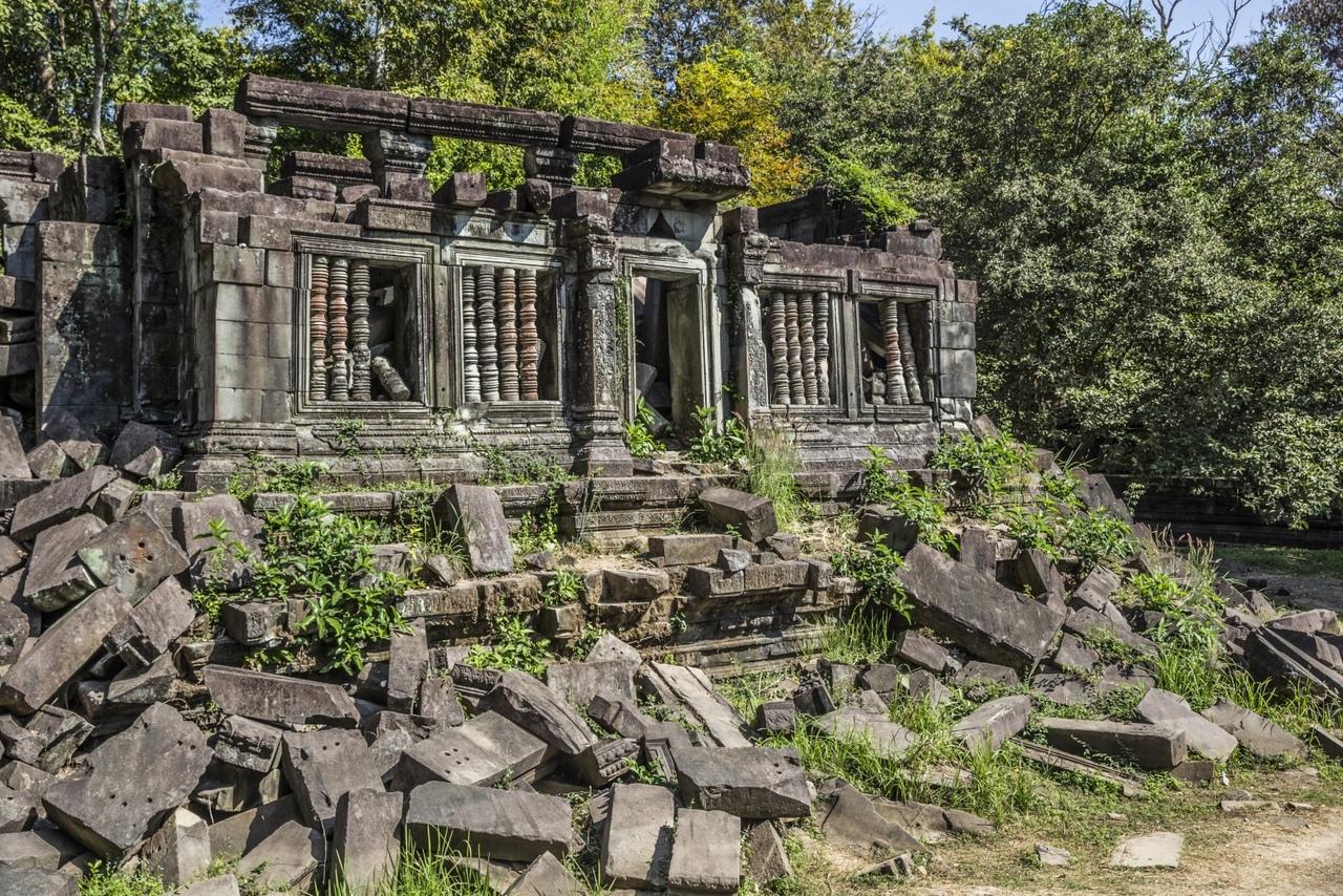 храм Бенг Мелиа