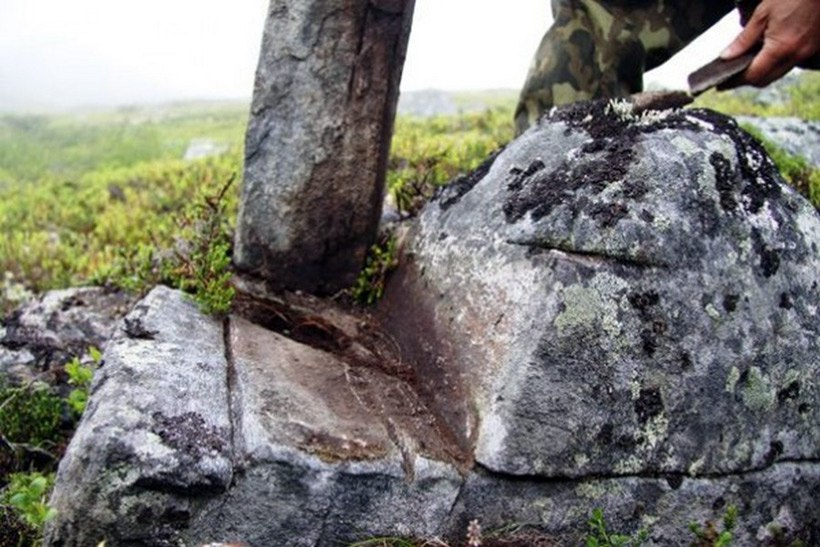 Кольский артефакт