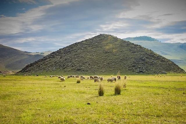 гора Ёрд