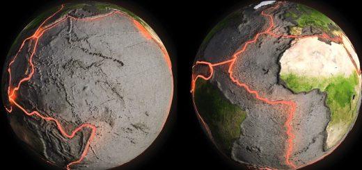 тектонические плиты