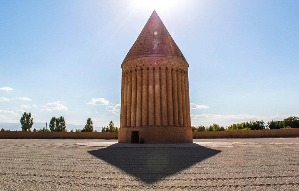Астрономическая башня Радекан