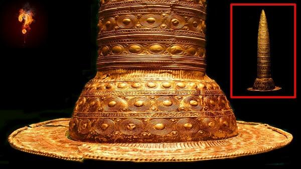 Золотая шляпа