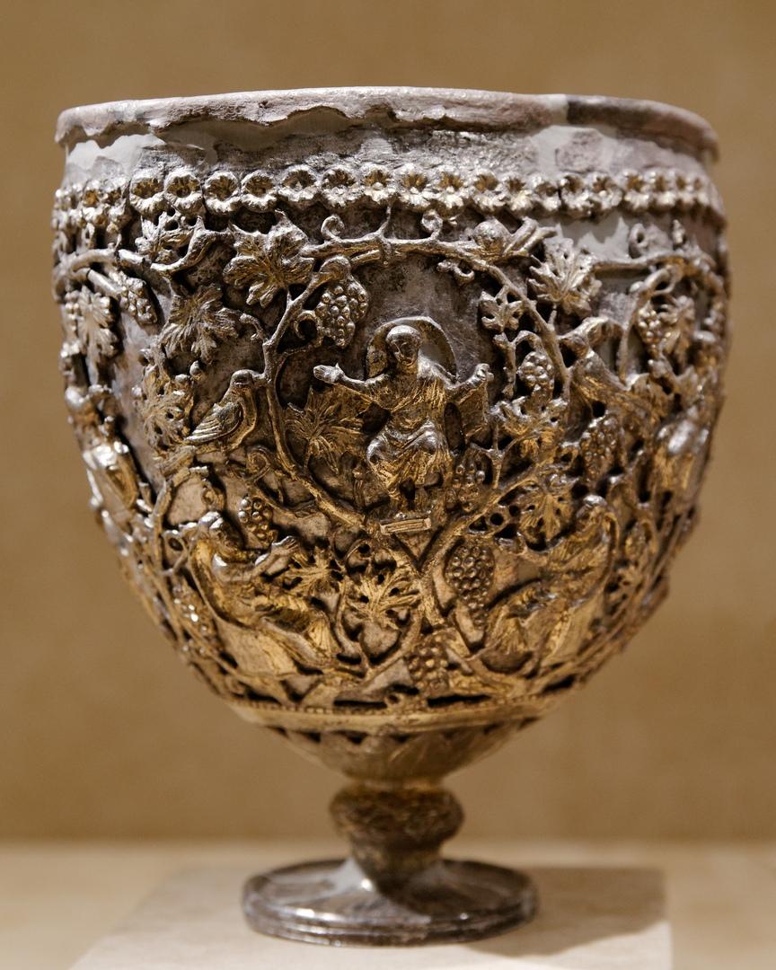 чаша из Антиохии
