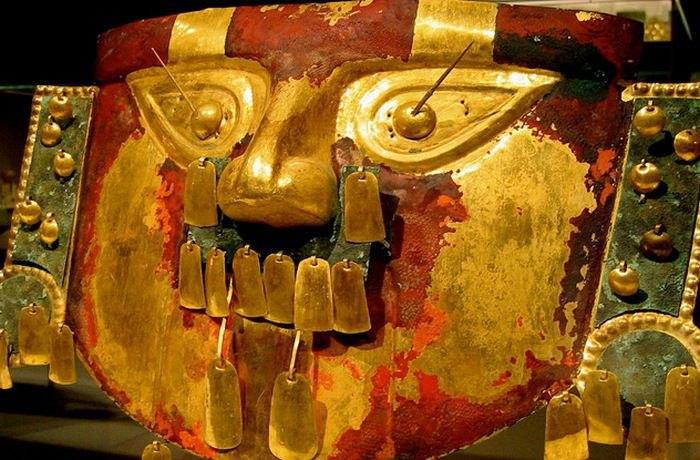 Сиканская культура (Перу)
