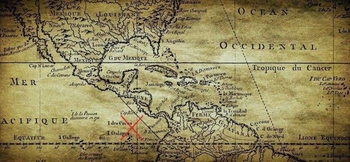 Сокровища Лимы