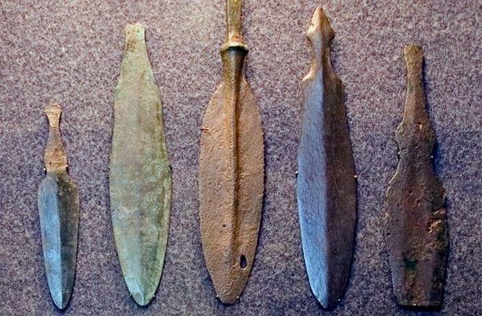 Зрубна культура (Восточная Европа)