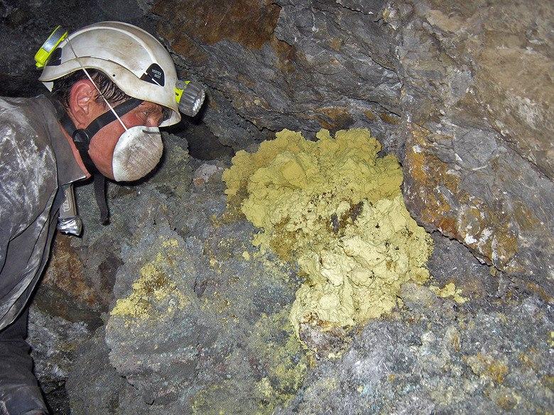 Рудник погибели или Кан-и-Гут
