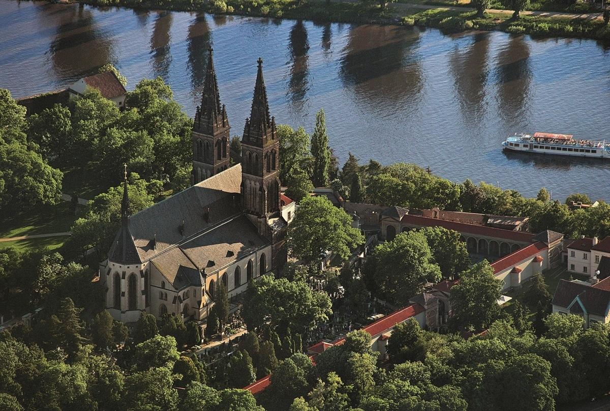 Городище Вышеград