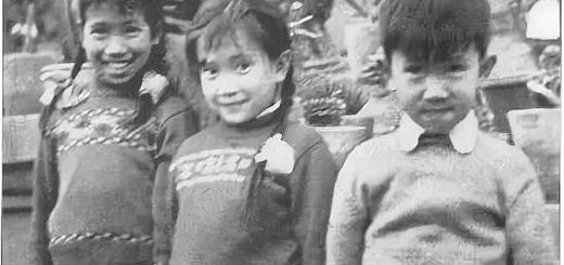 Мальчик по имени Юнг Ли Ченг