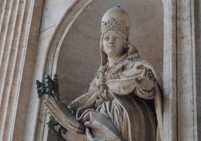 папесса Иоанна
