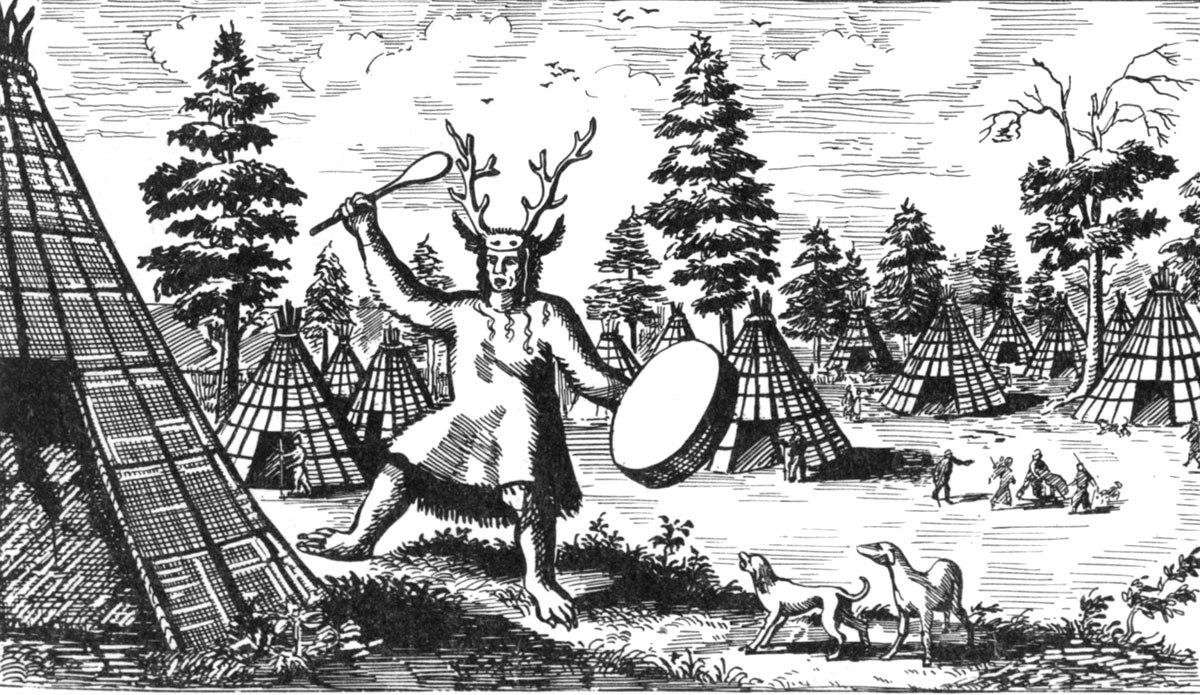 Усть-Тасеевский идол