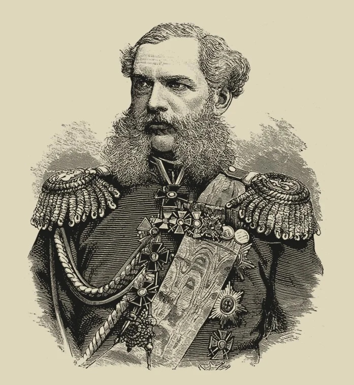 Александр Михайлович Дондуков-Корсаков