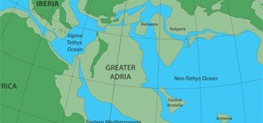 древний континент