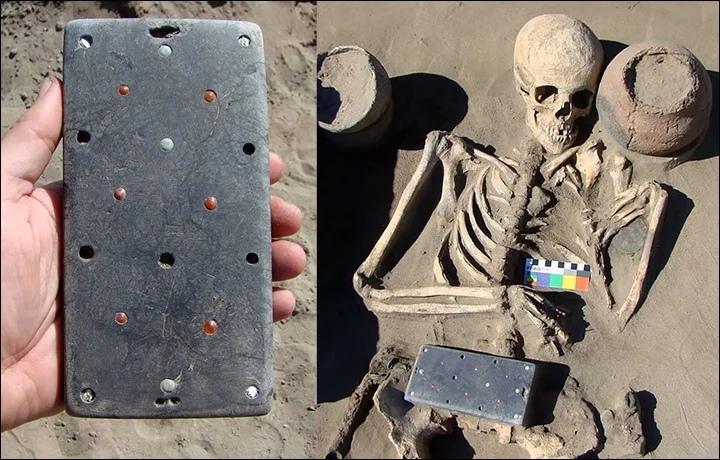 смартфон из прошлого