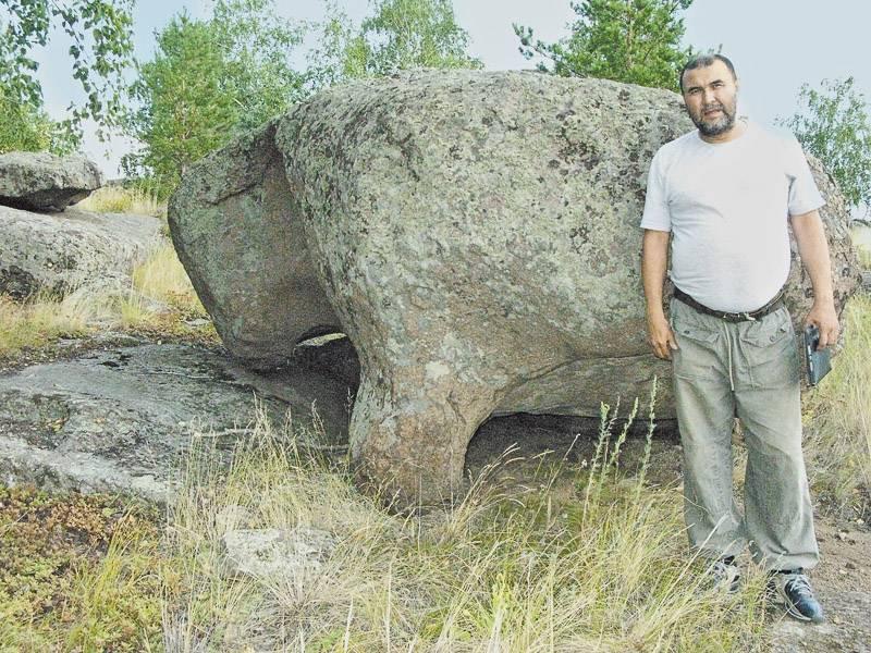 фотоотчет с экспедиции