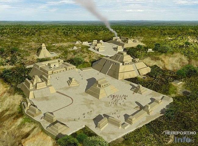 пирамидальный комплекс