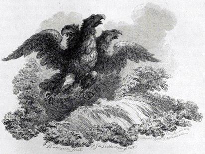 мифическая птица