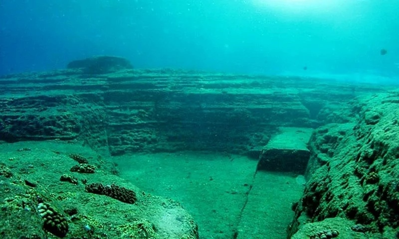Акра – подводный город в Крыму