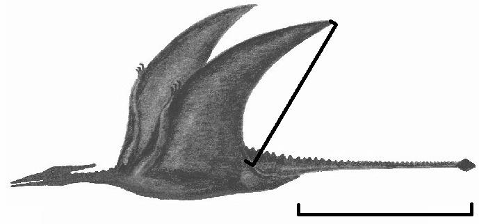 Доисторическое существо
