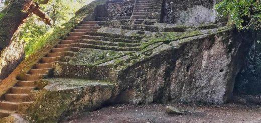 Пирамида Бомарцо
