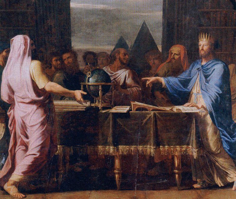 Пятикнижие Моисея