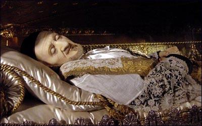 Святой Викентий де Поль (24 апреля 1581 года — 27 сентября 1660 года)